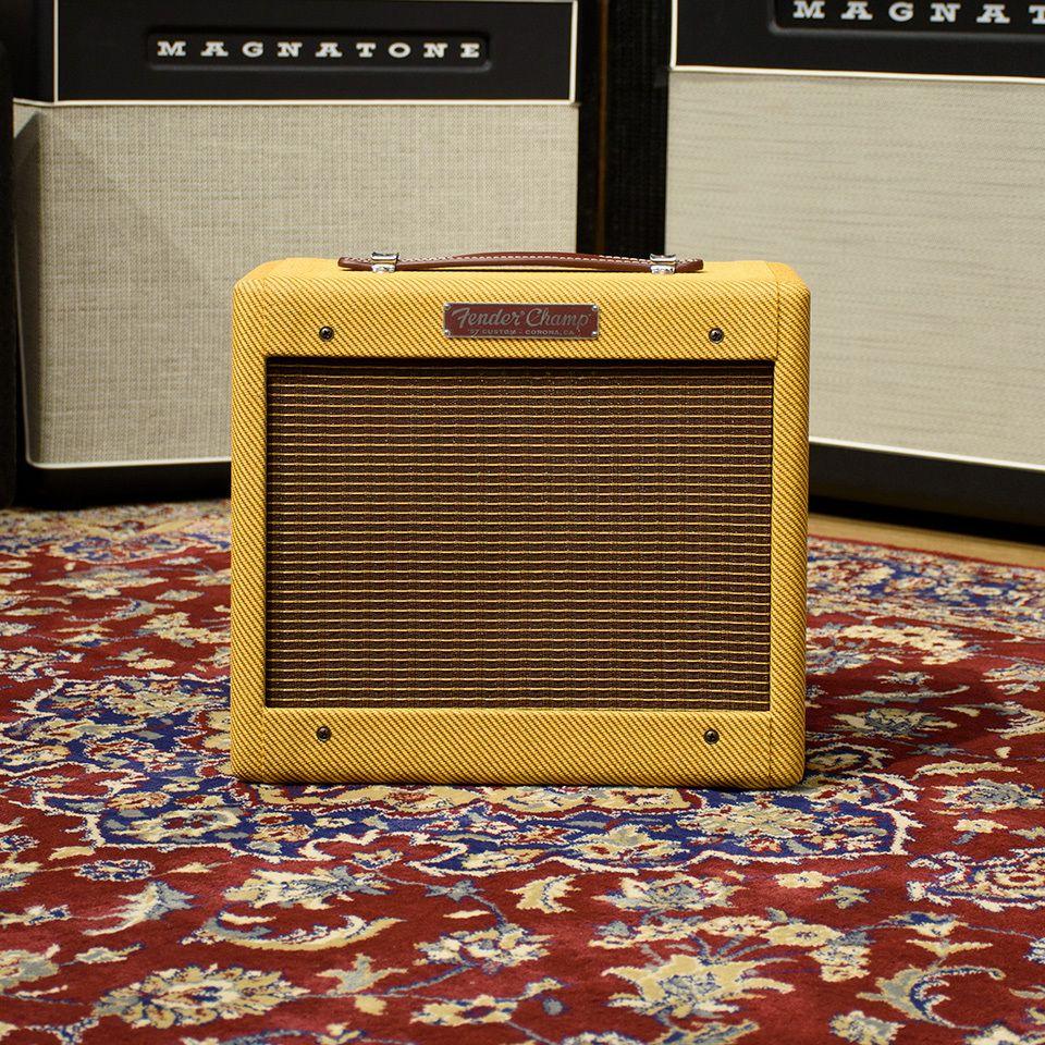 注目の Fender/'57 Lacquer/Hand (Tweed CUSTOM CUSTOM CHAMP (Tweed Lacquer/Hand Wired)【チャンプ】【お取り寄せ商品】, にいがた肉王国 こがね牧農舎:87cc4e56 --- mail.analogbeats.com