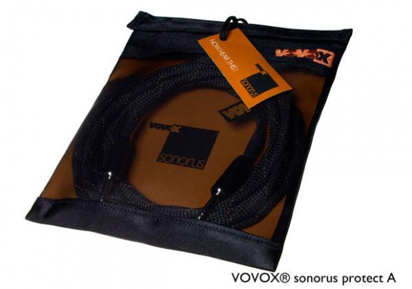 VOVOX/sonorus protect A インストゥルメントケーブル 3.5m
