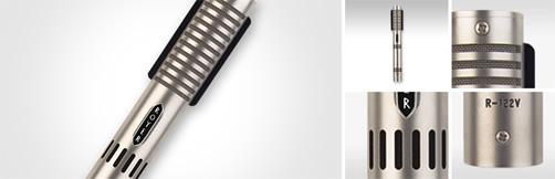 人気ブランド Royer Labs/R-122V-MP【マッチドペア】【お取り寄せ】, 一味真 鮨 「志女竹」 12e763a0
