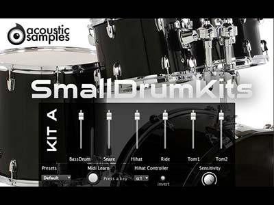 acoustic samples/StarDrums【オンライン納品】【FOMIS】