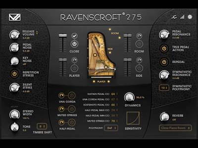 VI Labs/Ravenscroft 275【オンライン納品】【FOMIS】