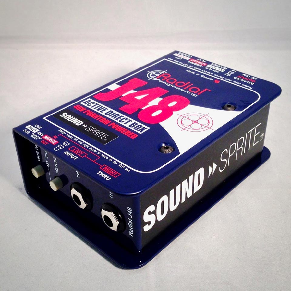 SOUND SPRITE/J48