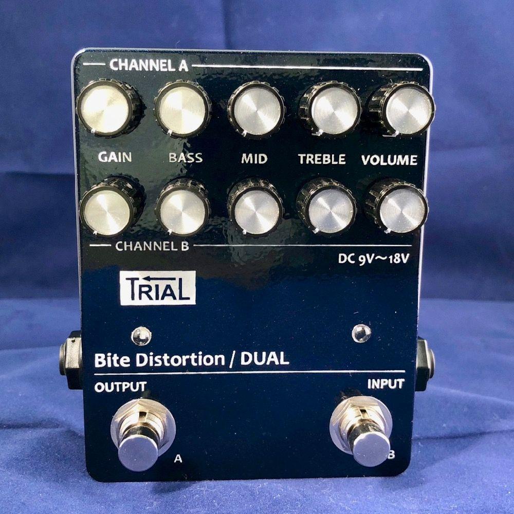 TRIAL/Bite Distortion Dual