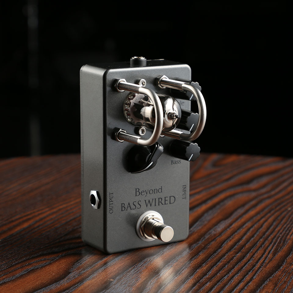 Things/Beyond Tube PreAmp Bass Wired【在庫あり】