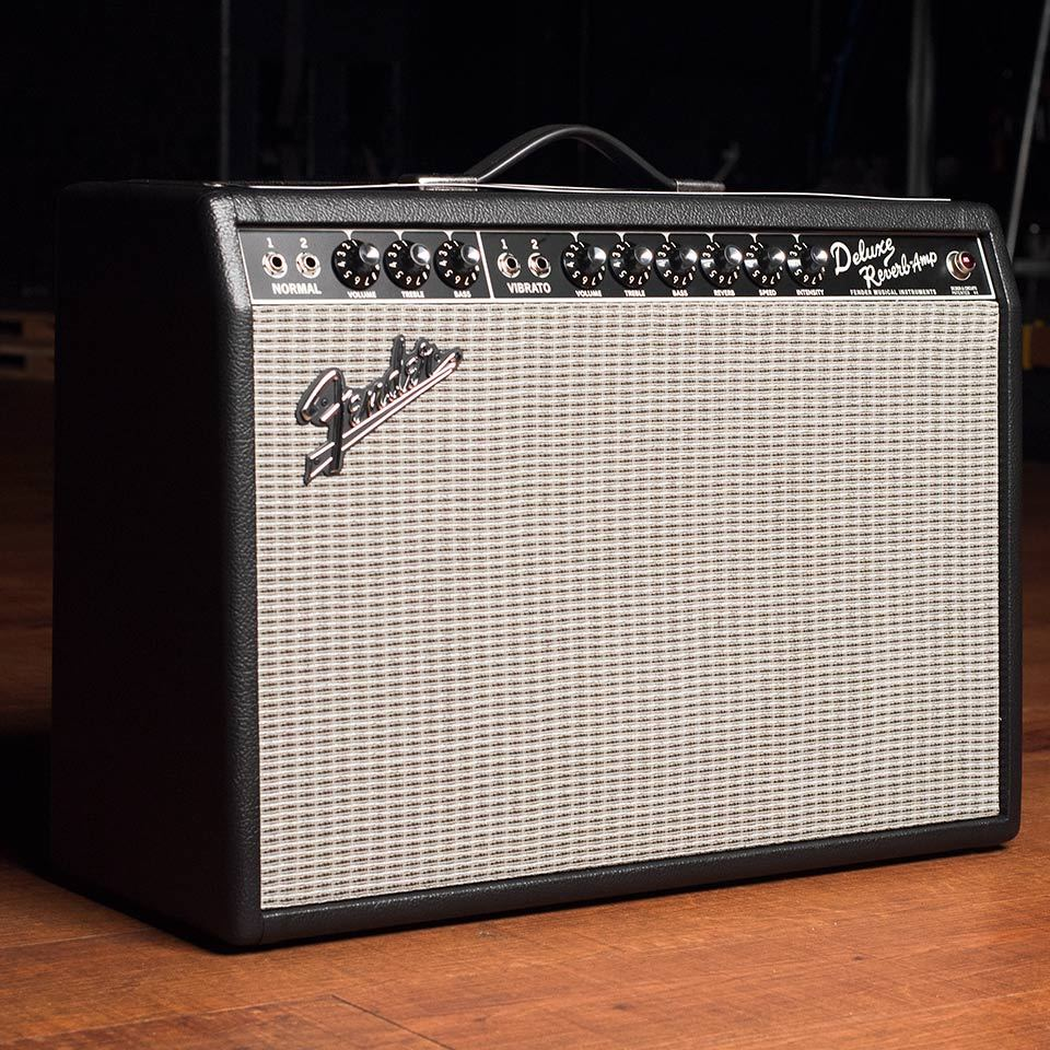 Fender/'65 Deluxe Reverb【お取り寄せ商品】