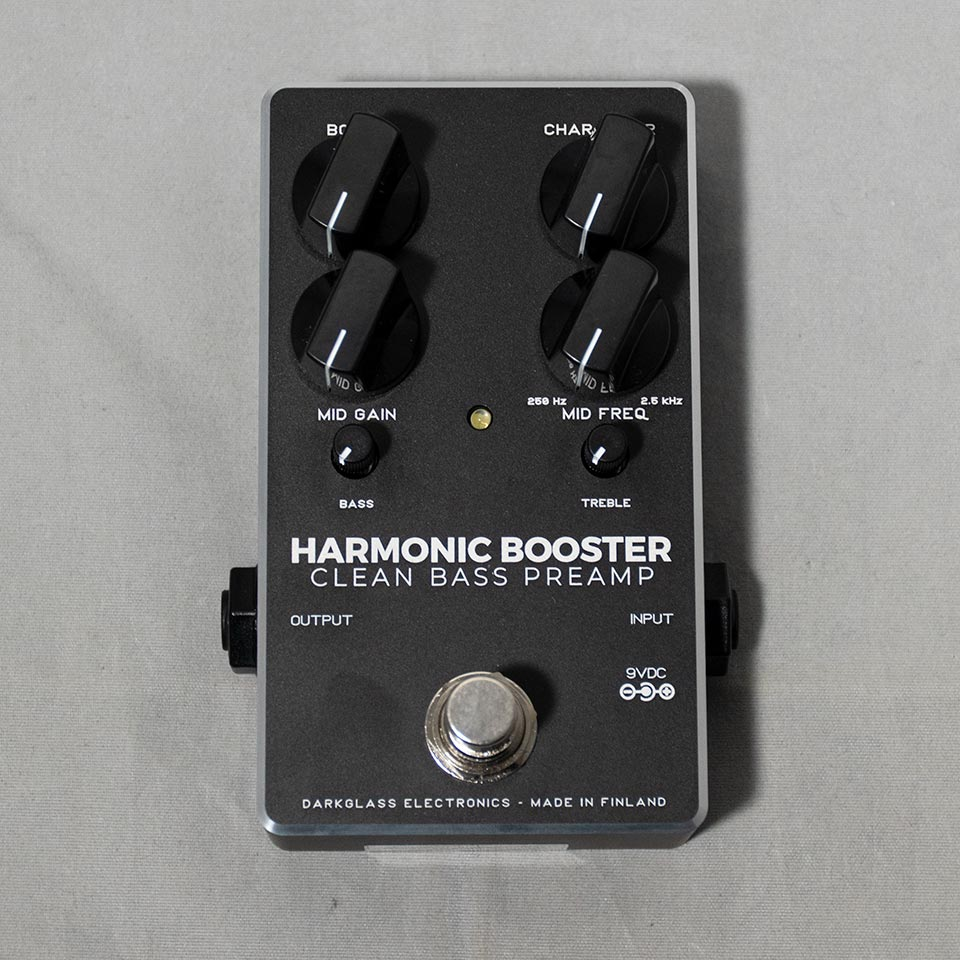 Darkglass Electronics/Harmonic Booster 2.0