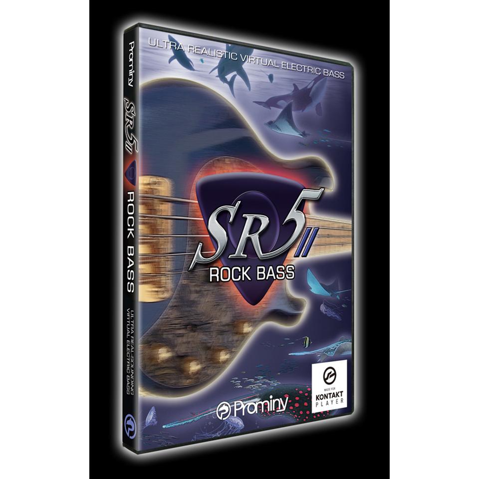正規激安 Prominy Rock/SR5 SC Rock Bass 2 & SC スペシャルバンドル 2【オンライン納品】, アイアン雑貨ELISE:382bd9e6 --- tabetex.ie