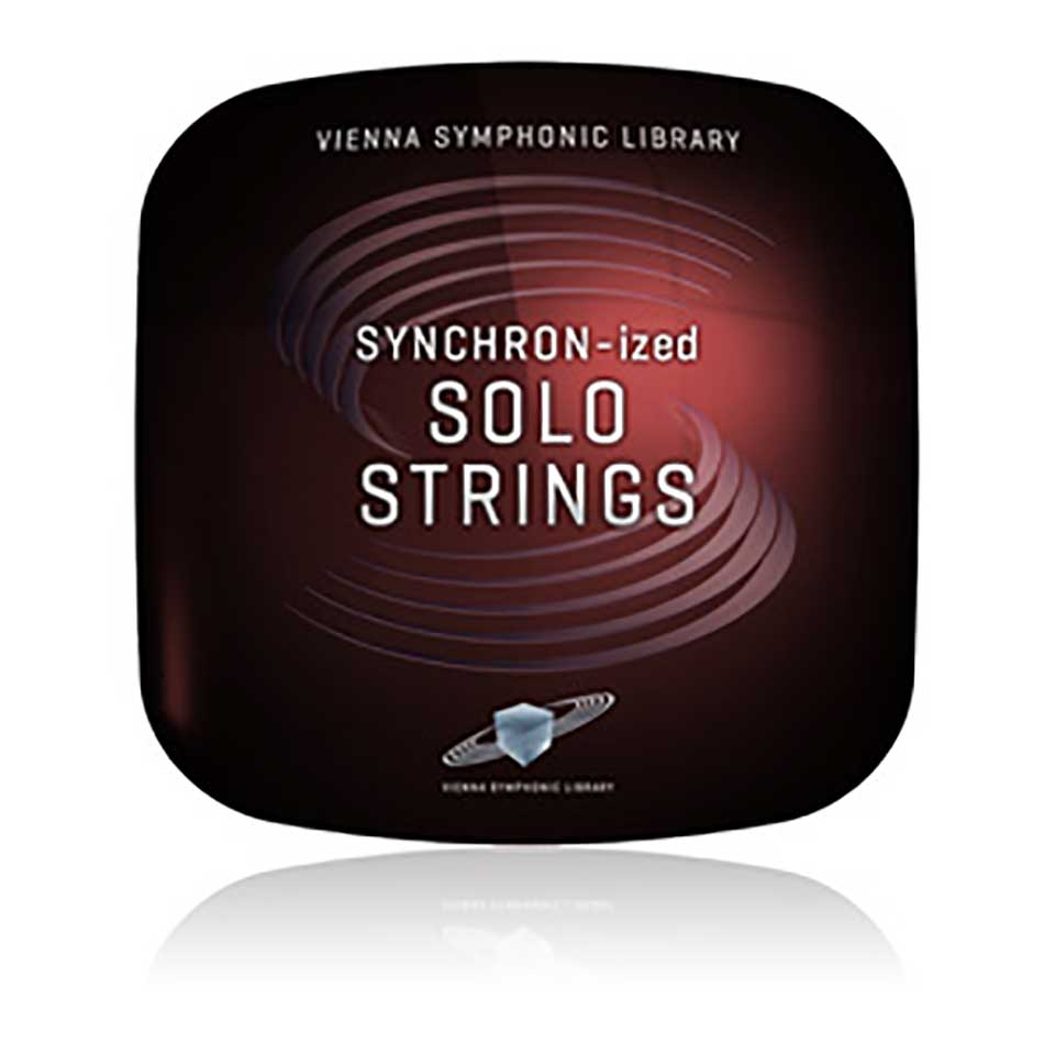 Vienna Symphonic Library/SYNCHRON-IZED SOLO STRINGS