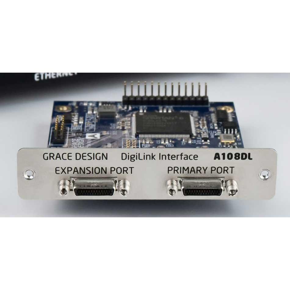 GRACE design/m908 Digilink Option