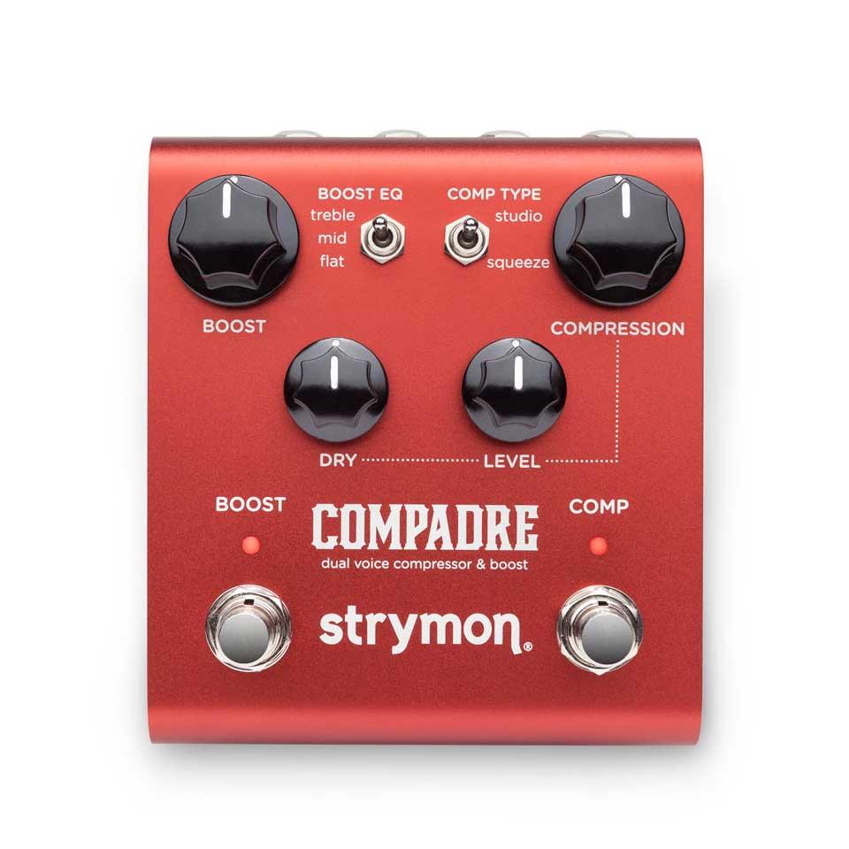 strymon/COMPADRE
