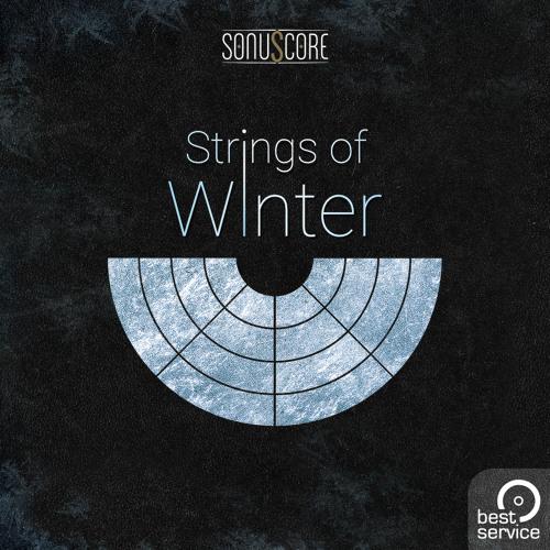 Best Service/TO STRINGS OF WINTER【オンライン納品】【在庫あり】