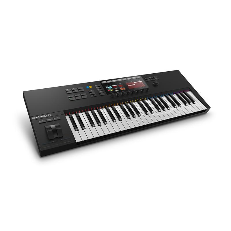 Native Instruments/KOMPLETE KONTROL S49 MK2【在庫あり】【2002R1】