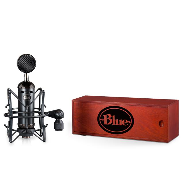 Blue Microphones/Blackout Spark SL
