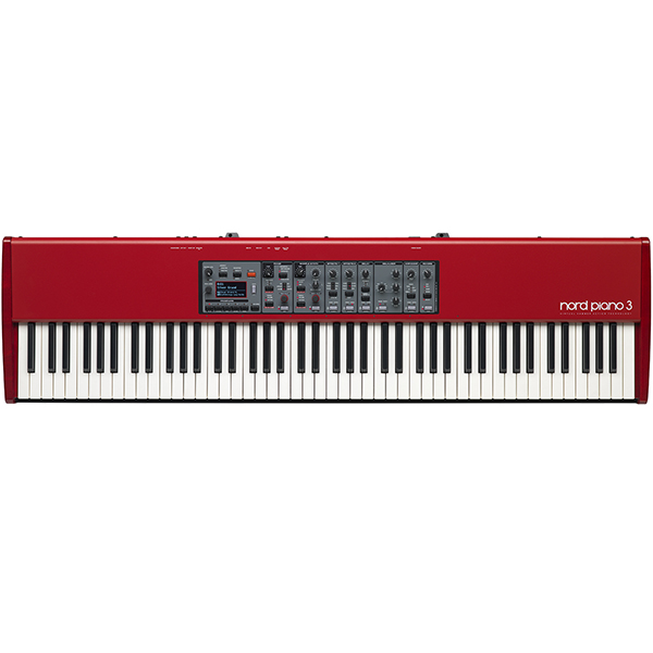 NORD/Nord Piano 3 88