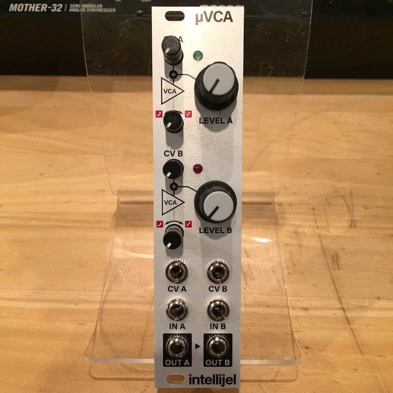 Intellijel/uVCA II【在庫あり】