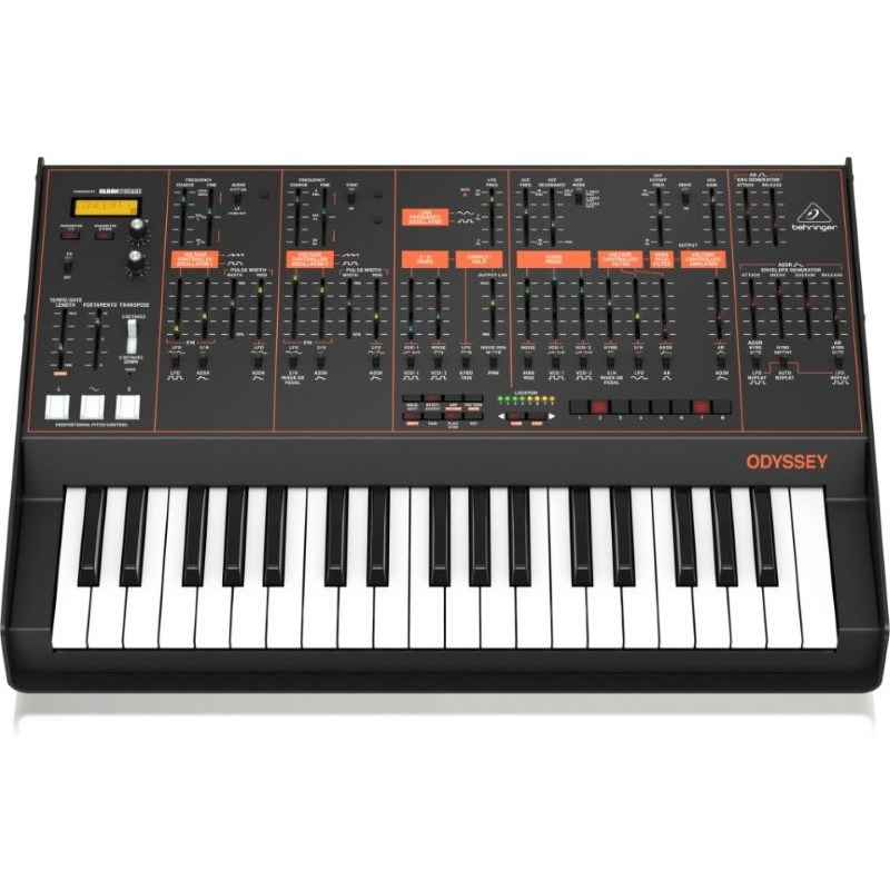 BEHRINGER/ODYSSEY【お取り寄せ商品】