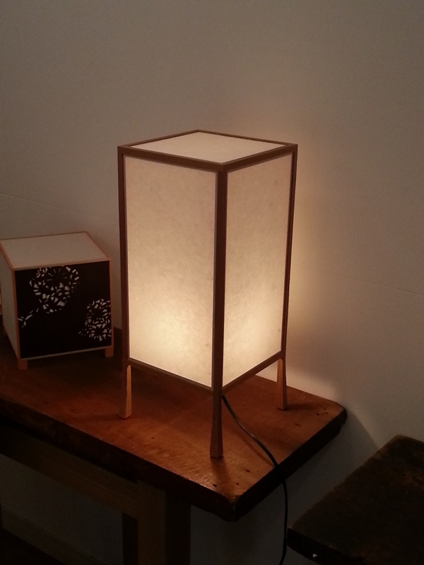 japanese style lighting. andon msl01 japanese paper floor stand lighting style interior light lampeter do a