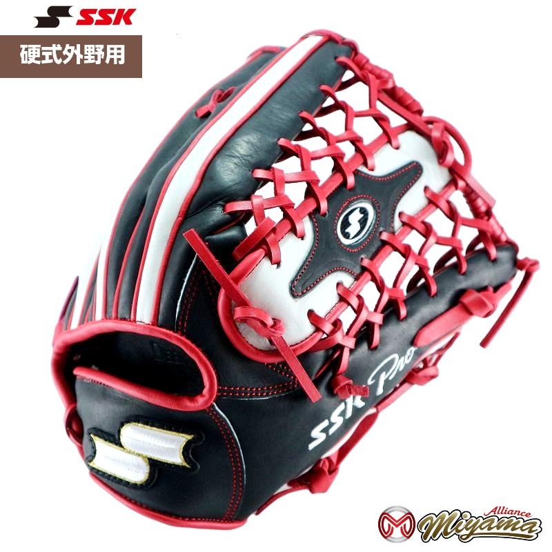 野球グラブ 専門店 SSK 52 エスエスケイ 外野用 外野手用 グローブ 大好評です 海外 受賞店 グラブ 野球 硬式グローブ
