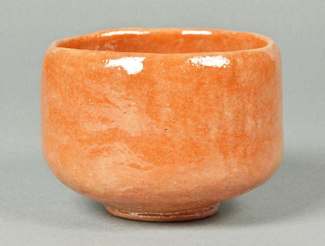 最安値挑戦 茶道具 御稽古物 新物 抹茶茶碗 赤楽茶碗 限定10点 高品質 玉水焼