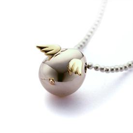 天使の卵スタンダードなネックレス 112
