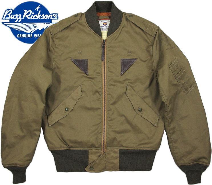 BUZZ RICKSON'S/バズリクソンズ Jacket,Flying,Light TYPE L-2 TEST SAMPLE タイプL-2 テストサンプル Lot;BR14340