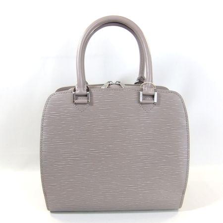【質屋出店】ルイ・ヴィトン エピ ポンヌフ M5205B ハンドバッグ【中古】