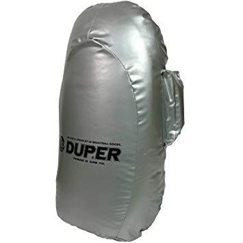 DUPER デューパーコンタクトバッグ【AC-100】