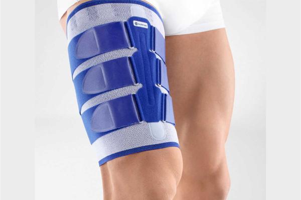 バウアーファインド BAUERFINDミオTrain 大腿サポーター 左右兼用【MioTrain】