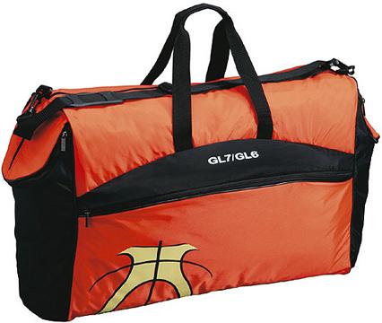 モルテン 正規逆輸入品 moltenバスケットボールバッグ 6個入れ JB60G 公式サイト オレンジ ネーム加工可
