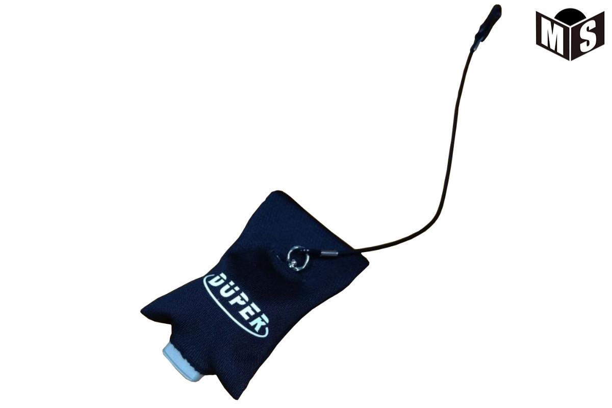 デューパー DUPERホイッスルカバー ブラック 交換不可 ギフ_包装 AC-120 返品 激安通販ショッピング