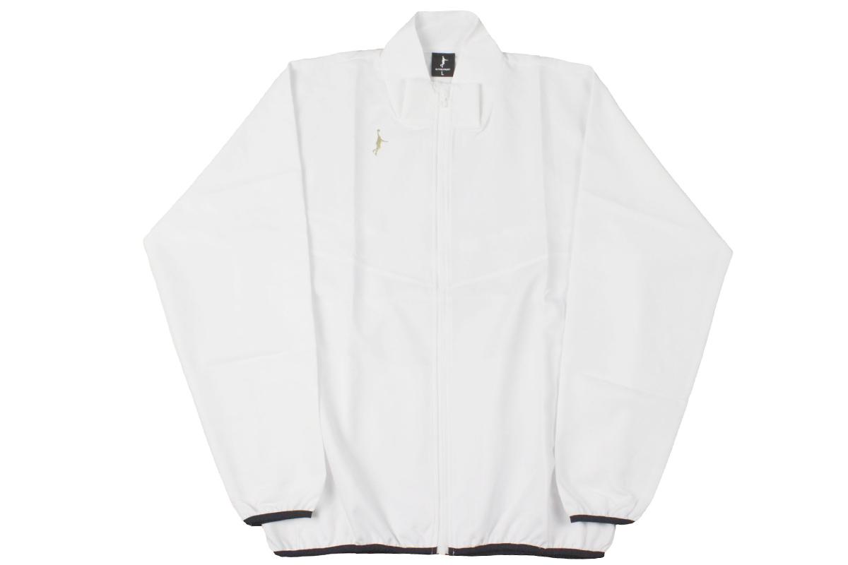 [2色展開]インザペイント IN THE PAINTゴールドエディション ジャケット上着 バスケット 冬物 ウインター【ITP18431R】
