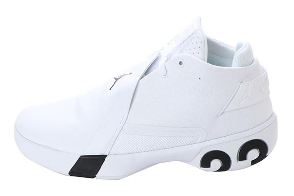 buy popular a63c8 de33c NIKE JORDAN ULTRAFLY3 Nike Jordan ultra fly 3 (white / black)