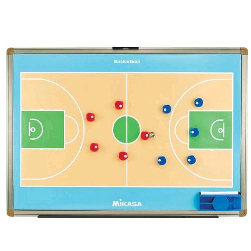ミカサ MIKASAバスケットボール特大作戦盤ボード単品【SBBXLB】