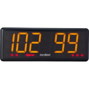 molten モルテン デラックス表示盤UX0120-D※こちらの商品はお取り寄せ商品となります