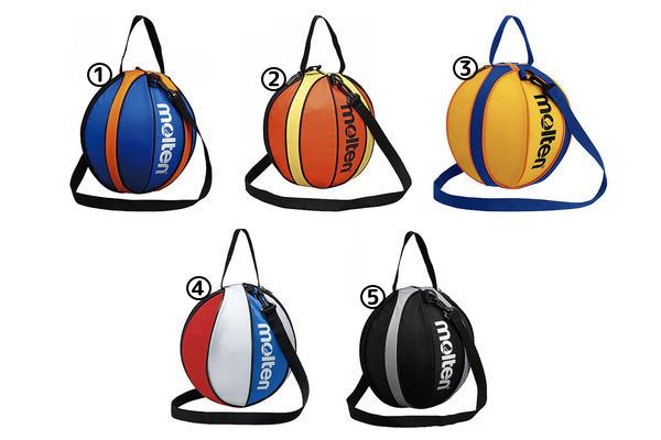 モルテン moltenバスケットボールバッグ1個入れ 初回限定 豊富な品 NB10