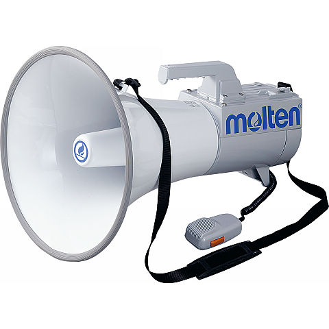モルテン デジピストル用メガホン30WEP30P※こちらの商品はお取り寄せ商品となります