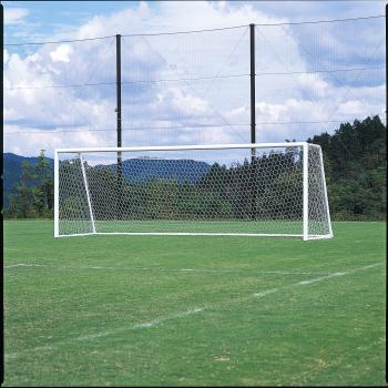 【今なら送料無料】molten(モルテン) SOCCER サッカーサッカーゴール用ネット (ジュニア用) ZFN20(2枚)※こちらの商品はメーカーお取り寄せになります