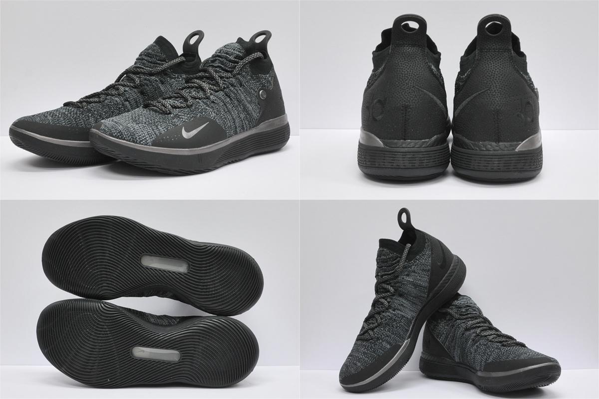 39903714ea19 MIZOGUCHISPORTS  Nike zoom KD 11 EP NIKE ZOOM KD11 EP (black ...