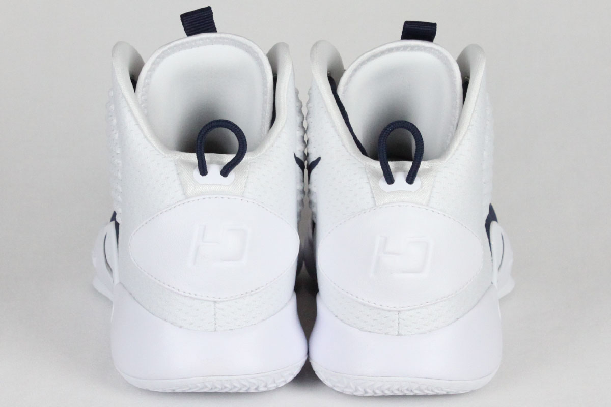 f00d48398d98 NIKE HYPERDUNK X TB PROMO Nike hyper dunk X TB PROMO (white   college navy)