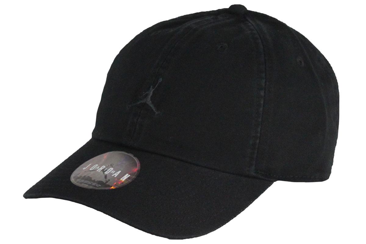 7b00a95e846 [two colors of development] a Nike Jordan NIKE JORDAN basketball cap H86  jump man ...