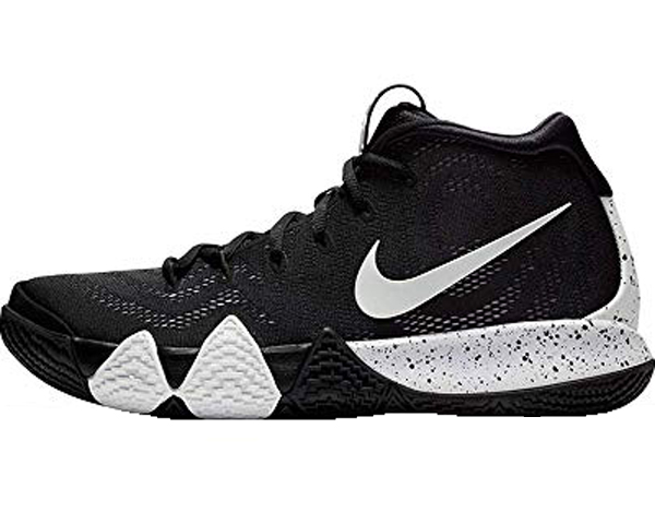 finest selection fb2c1 f9a42 Nike chi Lee 4 TB NIKE KYRIE 4 TB (black / white)