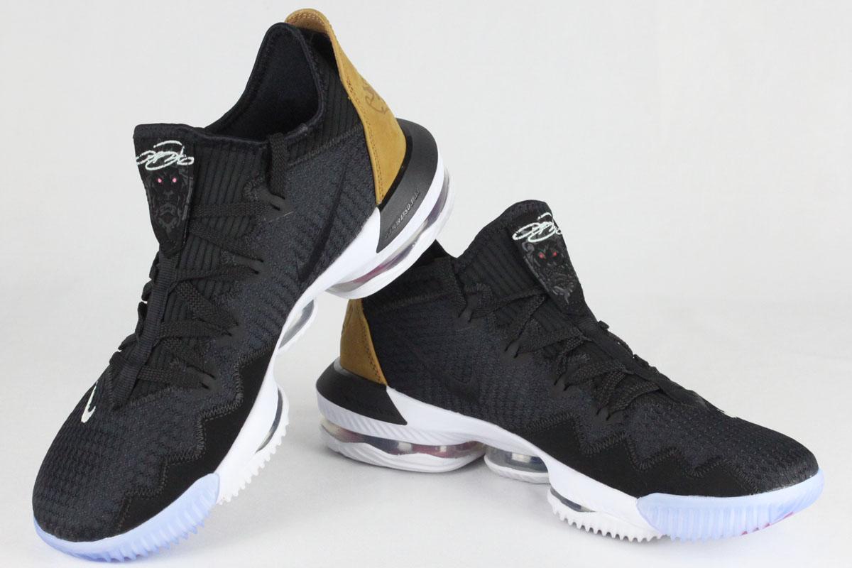 ef4d6d18b25 Nike Revlon 16 low NIKE LEBRON XVI LOW (black   multicolored   white)  2019 3 15