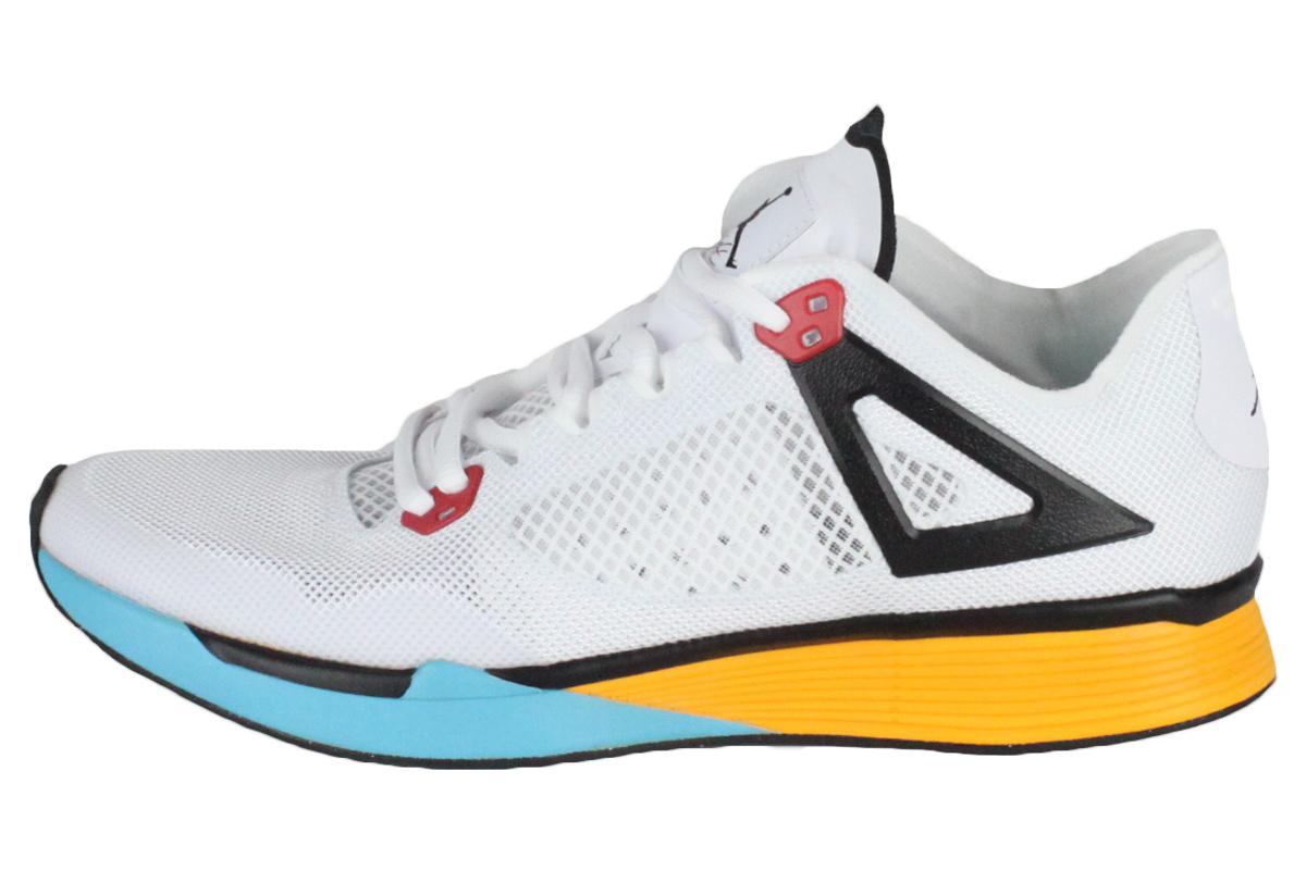 pretty nice d113e e1be5 Nike Jordan NIKE JORDAN 89 racer (white   black   university gold) 2019 3 13