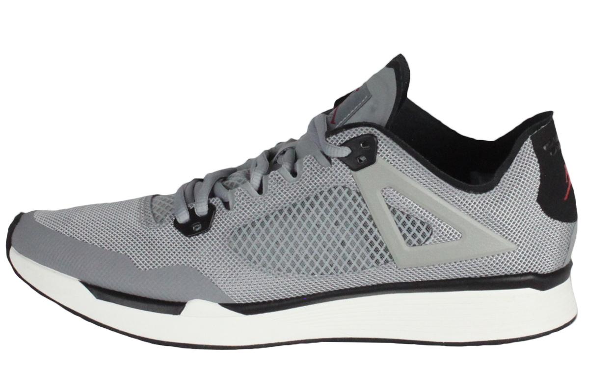 Royaume-Uni disponibilité aba31 bfeac Nike Jordan NIKE JORDAN basketball shoes 89 racer (particle gray / gym red)