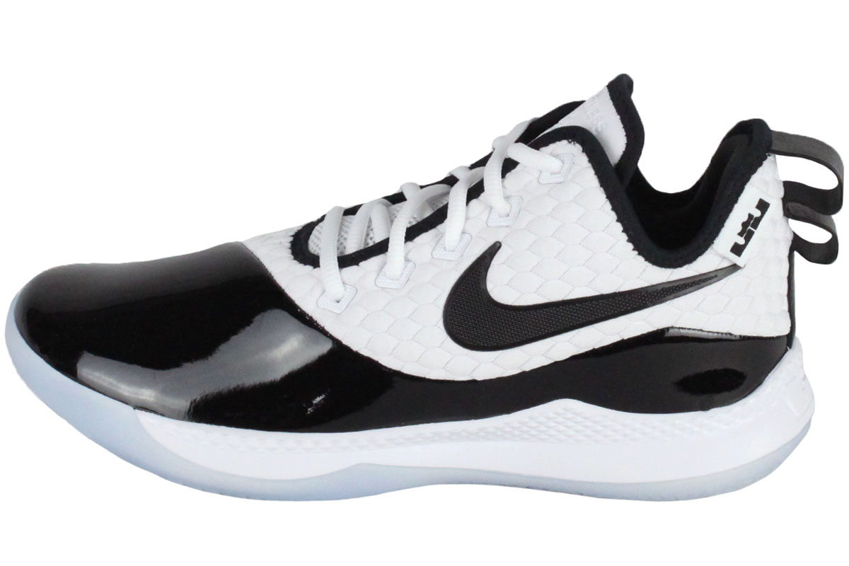 new concept 2e626 0eca4 Nike NIKE basketball shoes Nike Revlon witness III NIKE LEBRON WITNESS III  (white   black ...