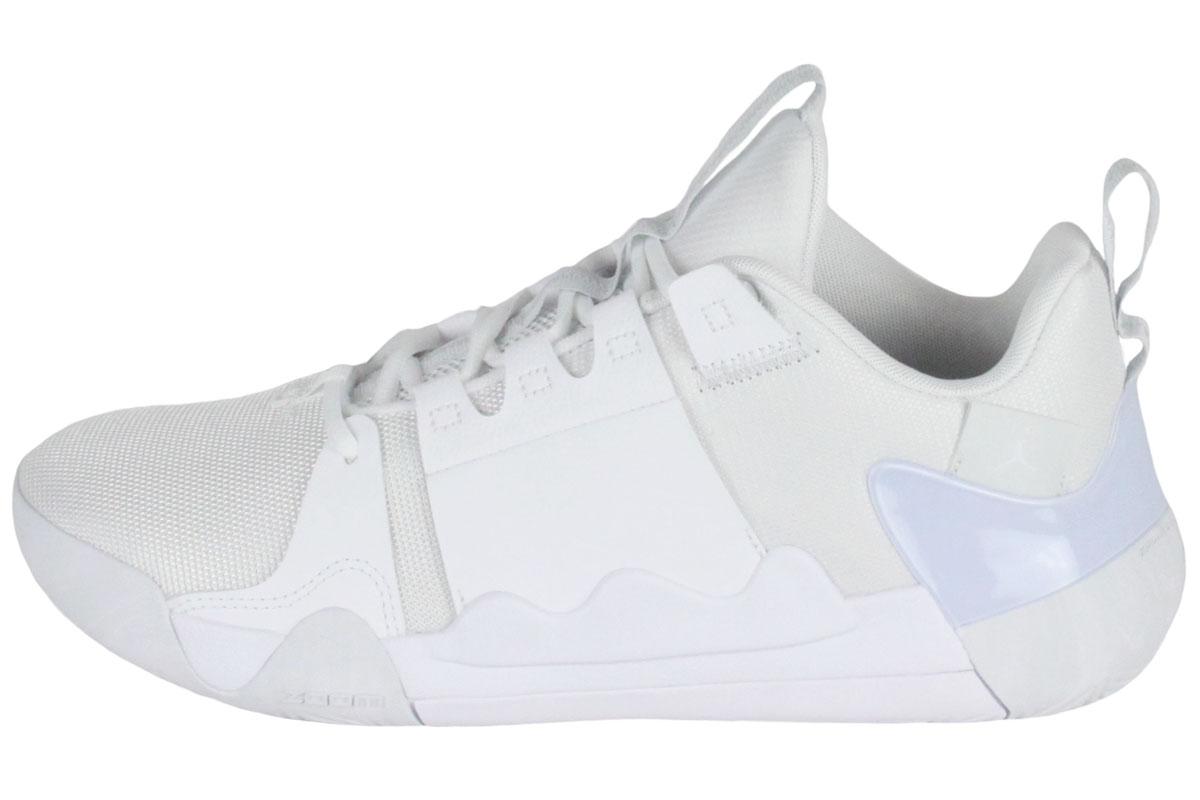 new product 86f01 0e4ba NIKE JORDAN ZOOM ZERO GRAVITY PF Nike Jordan zoom zero gravity PF (white    pure ...