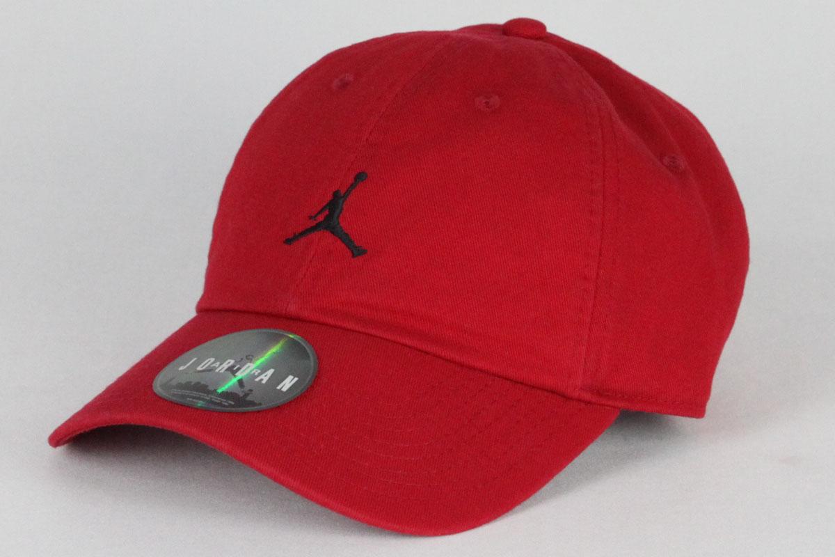 4569e196a21 ... [two colors of development] a Nike Jordan NIKE JORDAN basketball cap  H86 jump man ...