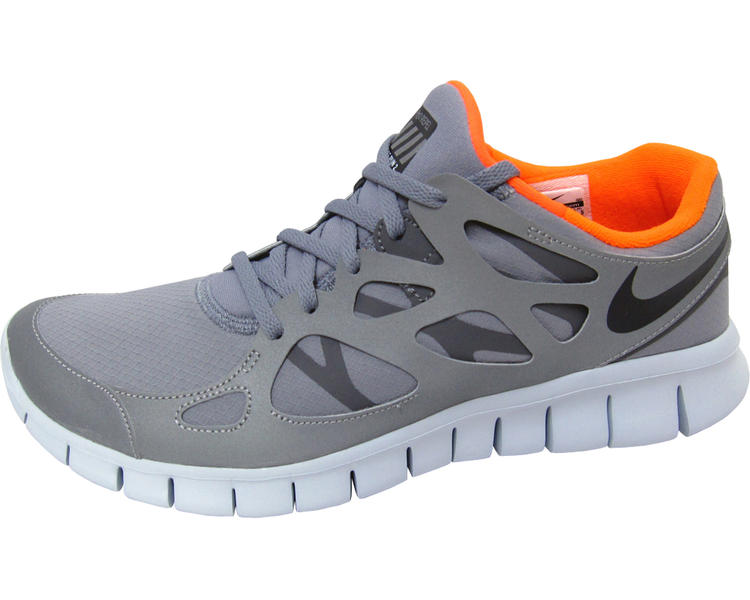 a1dc01cf362c ... Black Purple-White  Black Nike Free Run 2 Men s Running Shoes  Running  shoes Running Nike free run + 2 shield NIKE FREE RUN+2 SHIELD (stealth  ...
