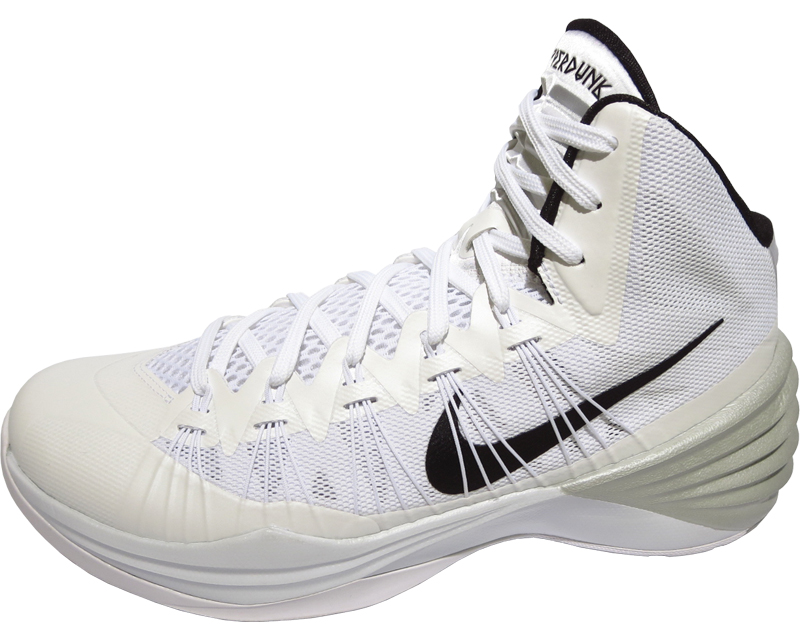 how much do the nike hyperdunk 2013 weight
