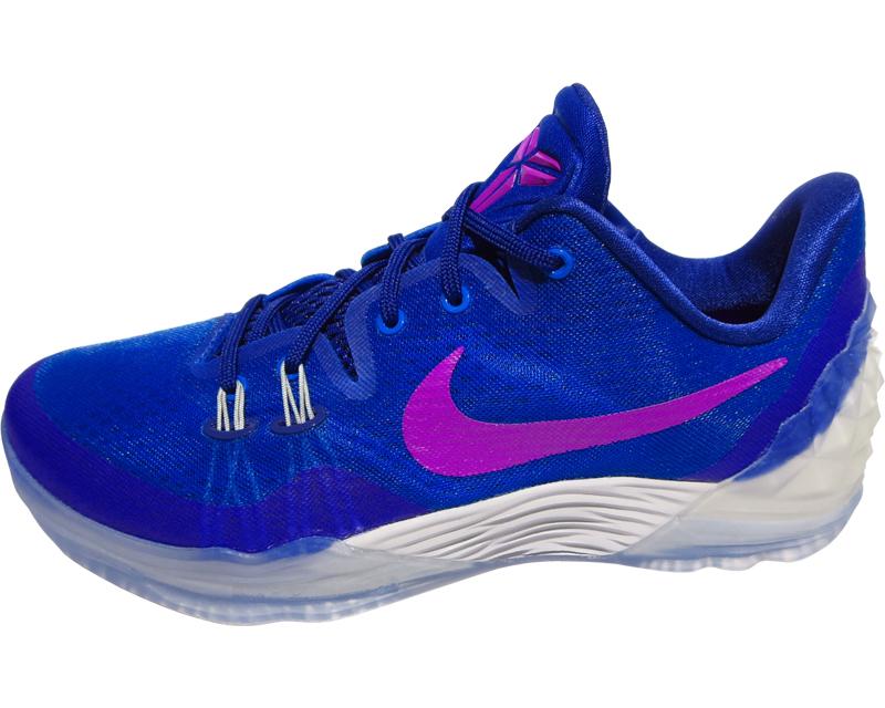 Nike Kobe Venomenon 5 Royal Blue Purple